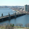 Longfellow Bridge ~ Boston, MA