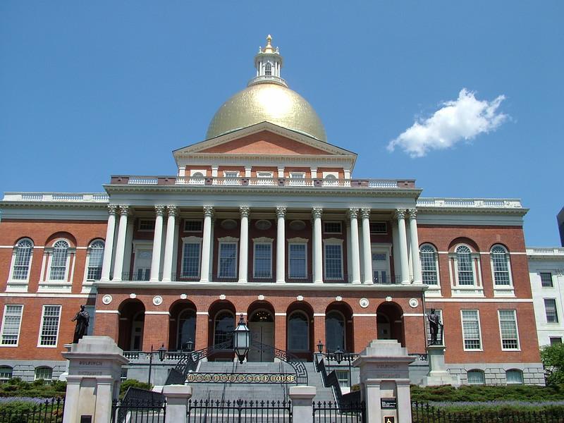 State House ~ Boston