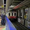 Commuter Rail ~ Boston