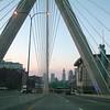 Leonard P. Zakim Bunker Hill Memorial Bridge ~ Boston, MA