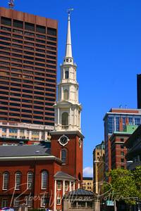 Park St Church