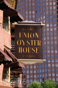 Ye Olde Union Oyster House