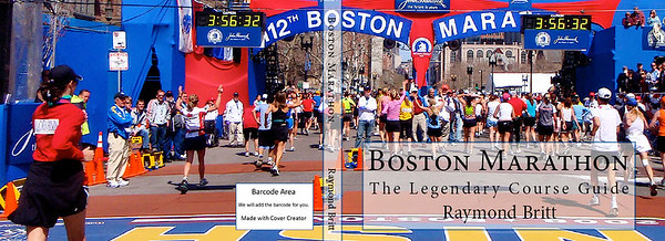 Photos featured in new book Boston Marathon: The Legendary Course Guide. Buy at Amazon.com or  RaceBoston.com