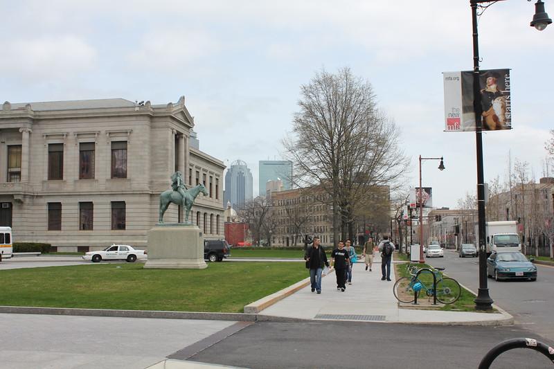 Boston ~ Museum of Fine Arts