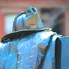 In Memory of fallen firefighters