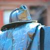 In Memory of fallen firefighters