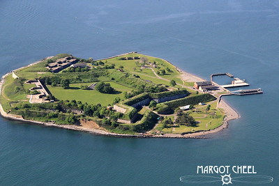 George's Island, Boston Harbor