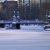 IMG_2612 - Version 22004-12-27Public Garden bridge winter © 2011 Penny Cherubino© 2011 Penny Cherubino