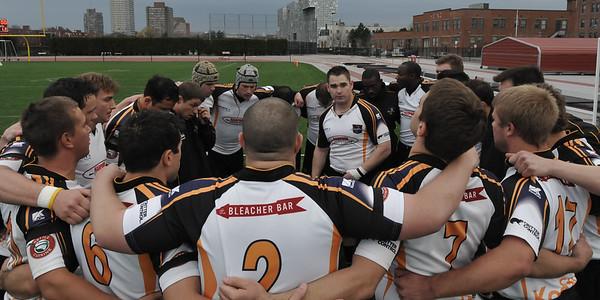 BRFC v  BIW (18-16) / 4-18-2009
