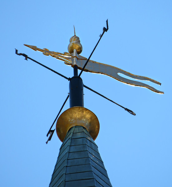 Old South Meeting House Weather Vane