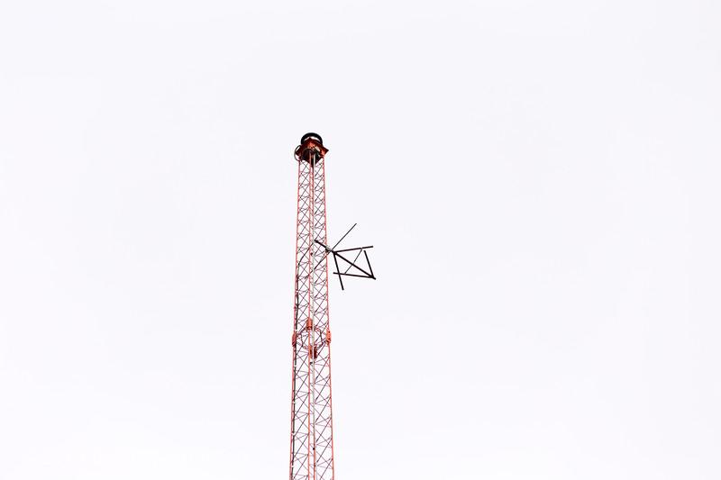 WJIB translator antenna