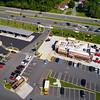 Aerial image of Chick-fil-a Newark DE