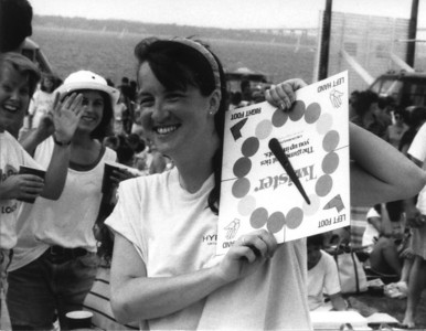 1991-08 Newport Folk Festival