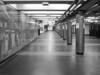 MBTA ~ underground subway