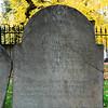 morbid gravestone