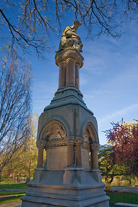 anesthesia monument