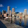 Boston from Fan Pier