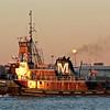 Joan Moran tugboat 1