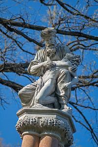 Ether Monument Boston Public Garden