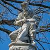Ether Monument Boston Public Garden