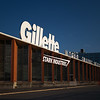 Gillette World Shaving Headquarters