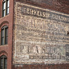 ghost sign palimpsest A St South Boston
