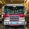 Boston fire truck R1