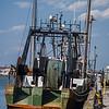 Guardian fishing boat Boston
