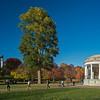 autumn colors Boston Common