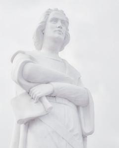 Christopher Columbus Statue, Columbus Park