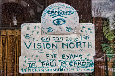 North End Optometrist