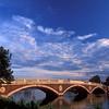 Weeks bridge