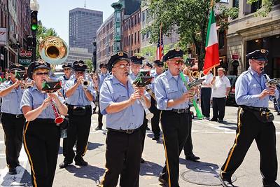 St. Joseph Feast Band