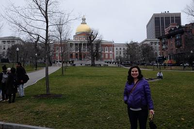 Last Day in Boston