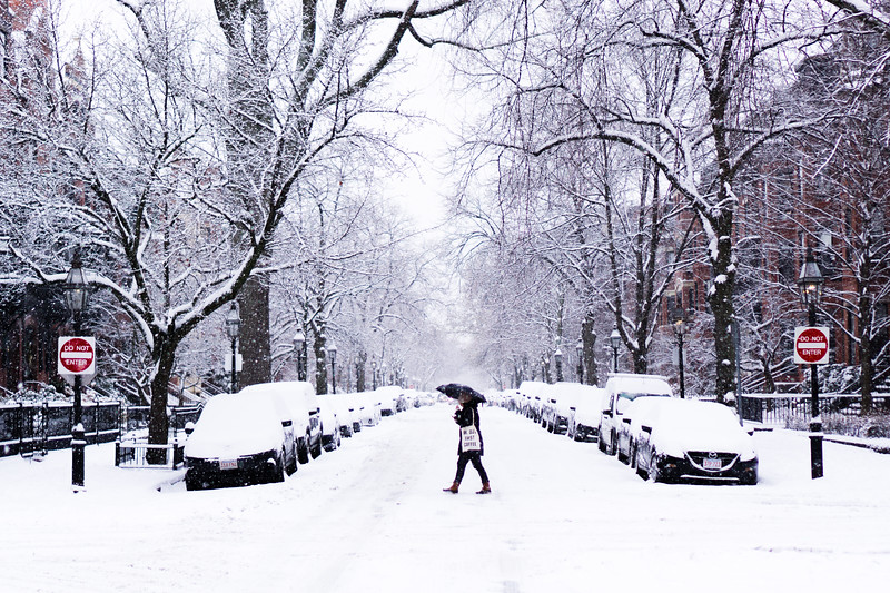 Snow Strideby #2