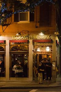 Night Life @ the Florentine