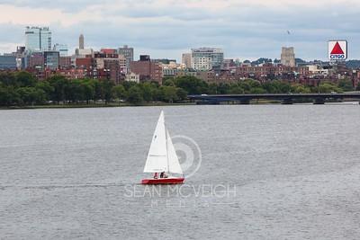 A Quiet Sail