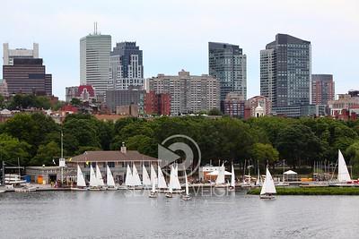 Boston's Boathouse