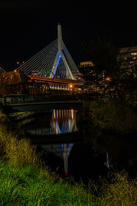 Zakim reflections in the stream