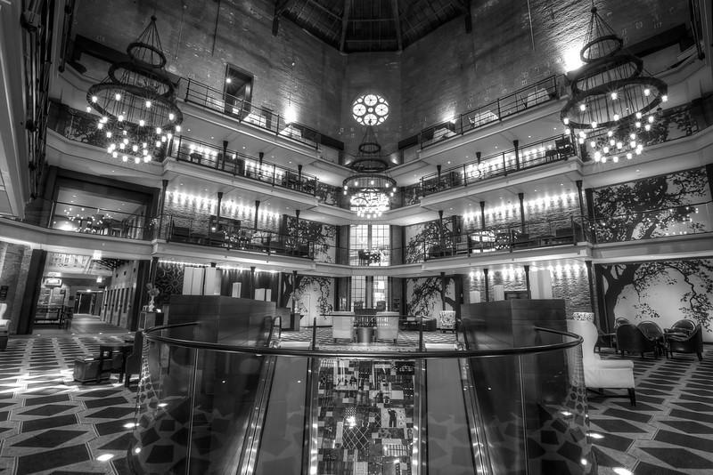 Liberty Hotel, Boston, MA