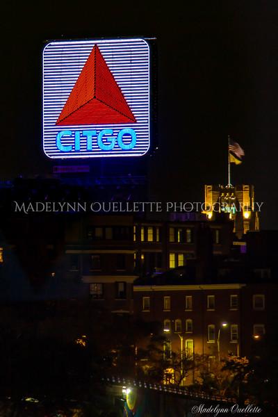 Citgo Sign