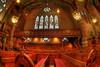 Boston Old South Church Interior 2