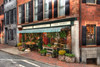 Rouvalis Flower Shop - Boston