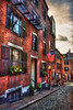 Acorn Street - Beacon Hill