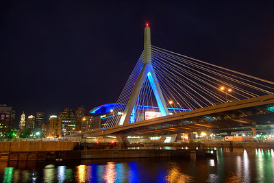 Zakim Reflections - Boston