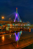 Zakim Bridge Reflections 2