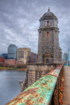Boston Bridge Set
