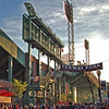 Game Day - Fenway Park