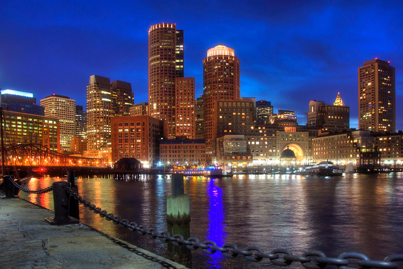 Bright Lights Boston