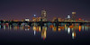 Boston Skyline Panoramic 2